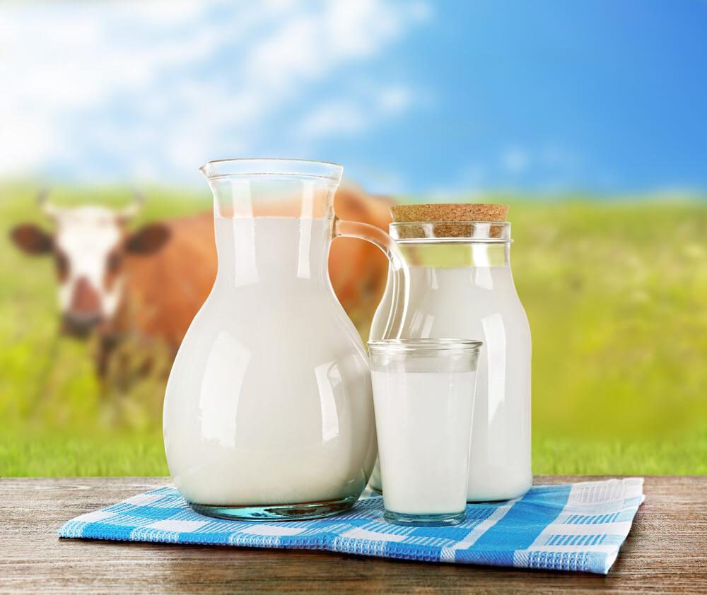 Картинки с молочным